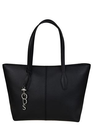 Shopper  Joy con charm logo TOD