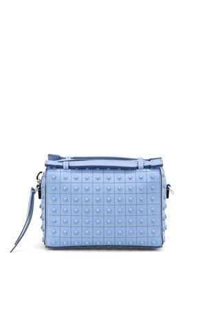 Bauletto blu mini Don Gommini XBWDONH9000RLXU022 TOD