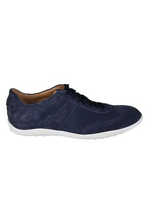 Active 08A soft suede sneakers TOD