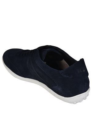 Active suede sneakers