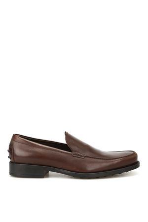 pantofola boston gom XXM0GE00TH0D90S800 TOD
