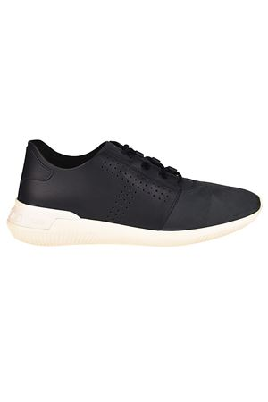 Sneakers in leather and nubuck  TOD