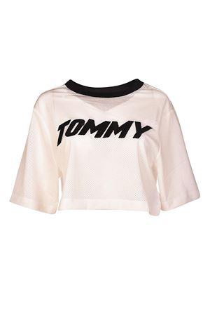 top TOMMY HILFIGER x GIGI HADID | 40 | WW0WW21677100