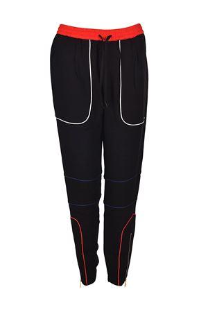 Sweatshirt trousers TOMMY HILFIGER x GIGI HADID | 20000005 | WW0WW21682094