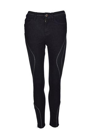 Super skinny jeans TOMMY HILFIGER x GIGI HADID | 24 | WW0WW21862913