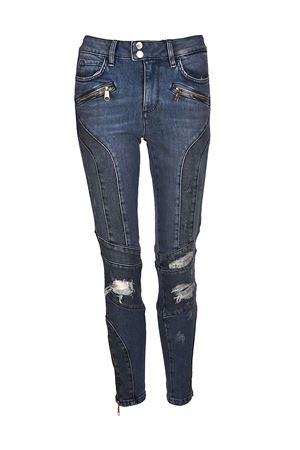 jeans WW0WW21874912 TOMMY HILFIGER x GIGI HADID | 24 | WW0WW21874912
