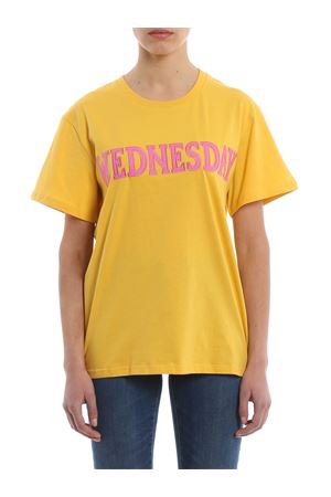 Rainbow Week Wednesday yellow Tee J0708167229