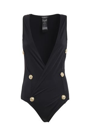 crossed one piece BALMAIN | 85 | BPBU90050200