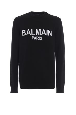 Balmain Paris sweater BALMAIN | 7 | RH13662K060EAB