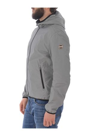 Water repellent light reversible jacket