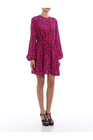 Cara printed silk dress DIANE VON FURSTENBERG | 11 | 10299DBDSP