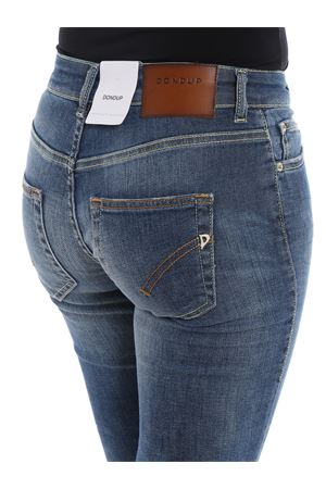 Newdia stretch denim jeans