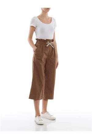 Pantaloni Iole in cotone DP422PS0013DXXXPDD039 DONDUP | 20000005 | DP422PS0013DXXXPDD039