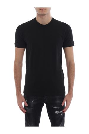T-shirt in cotone DSQUARED2 | 8 | S74GD0254S22427900