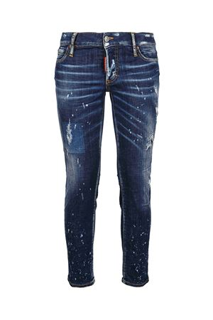 Perfection Jennifer crop jeans S75LB0109S30342470