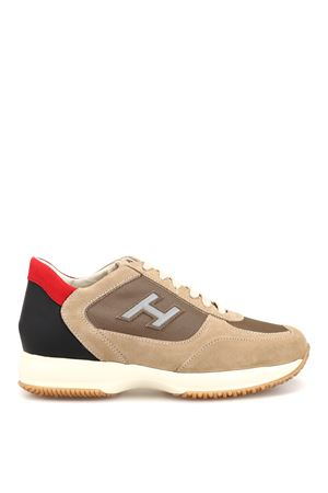 New Interactive reflective H sneakers HXM00N0Q102KE4589M HOGAN   120000001   HXM00N0Q102KE4589M
