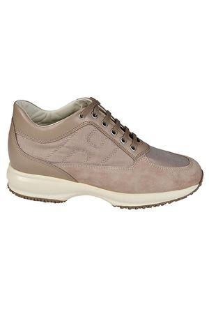 Interactive tonal H sneakers HOGAN | 120000001 | HXW00N00E10I8ZM024