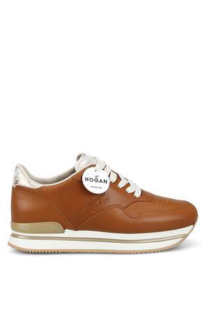 HOGAN scarpe | 120000001 | HXW2220M469KHF0QCQ