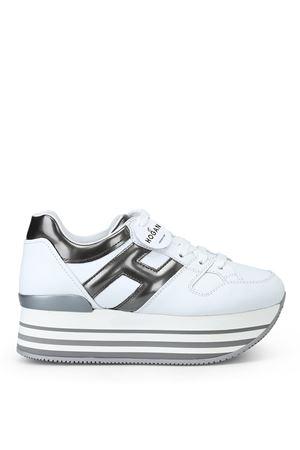 Sneakers Maxi H222 HXW2830T548JDS4999 HOGAN | 120000001 | HXW2830T548JDS4999