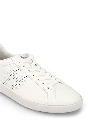 Sneakers uomo Hogan H327 GYM3270BT10JBF0029 HOGAN | 120000001 | GYM3270BT10JBF0029