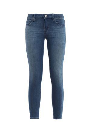 9326 low-rise crop skinny jeans  J BRAND | 24 | JB001864J44408