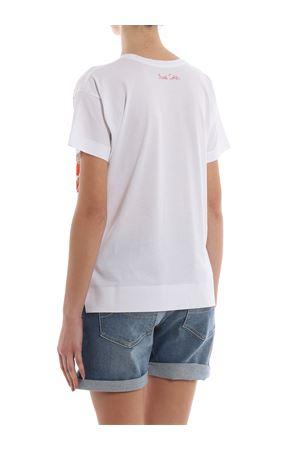 t-shirt t/p natural JACOB COHEN | 8 | J2164F00819NGENJC111