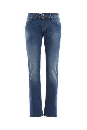 5p comfort denim str wash 1 JACOB COHEN | 24 | J622COMF01379W1GENJC001
