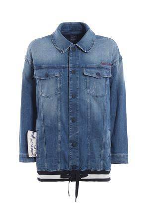 jacket denim str wash 2 JACOB COHEN | 3 | J964SPORT01419W2GENJC002
