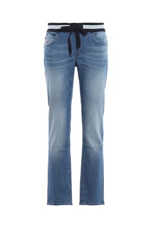 5p denim str wash 2 JACOB COHEN | 24 | KARENSPORT01419W2GENJ002