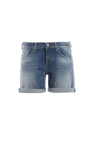 5p short denim str wash 5 JACOB COHEN | 24 | KATN08769W5GENJC005