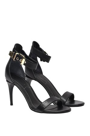 Milla leather sandals 