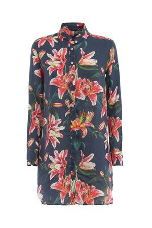 woman shirt MC2 SAINT BARTH   7   CLEMANCELILU61