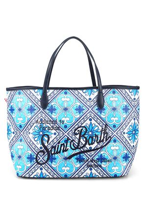 print bag whith shoulder strip MC2 SAINT BARTH | 31 | MARAISITMJ01