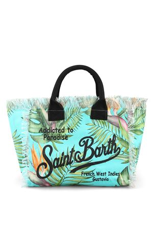 borsa canvas VANITYFANTASIAPDFL MC2 SAINT BARTH | 31 | VANITYFANTASIAPDFL