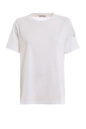 t-shirt MONCLER | 8 | 80637008390X001