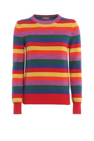 maglia tricot girocollo MONCLER   7   90941009390H490