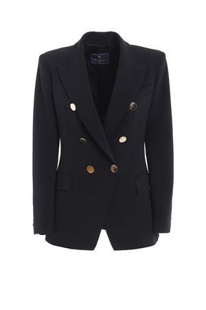 giacca d.p. lunga PAOLO FIORILLO CAPRI | 3 | 1743L295009