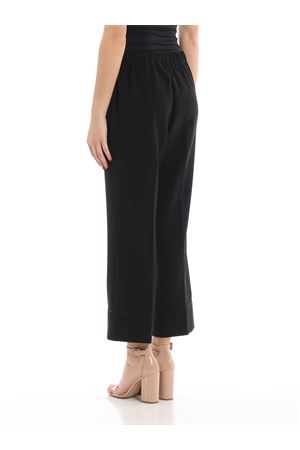 pantalone corto profilo PAOLO FIORILLO CAPRI | 20000005 | 22132531019