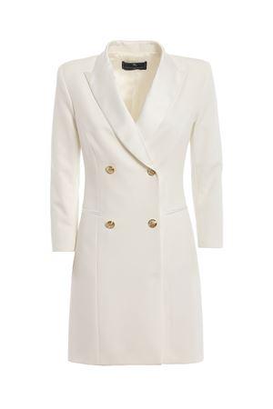 abito giacca PAOLO FIORILLO CAPRI | 11 | 22212849WHITE