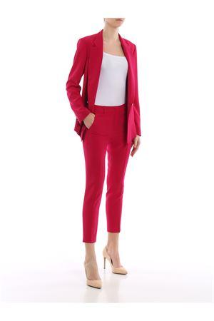 pantalone spacchetto PAOLO FIORILLO CAPRI | 20000005 | 7849V225315929