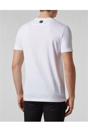 T-shirt Statement P19CMTK3192PJY002N0102 PHILIPP PLEIN | 8 | P19CMTK3192PJY002N0102