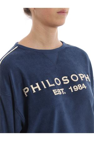 felpa PHILOSOPHY di LORENZO SERAFINI | -108764232 | A1705749343