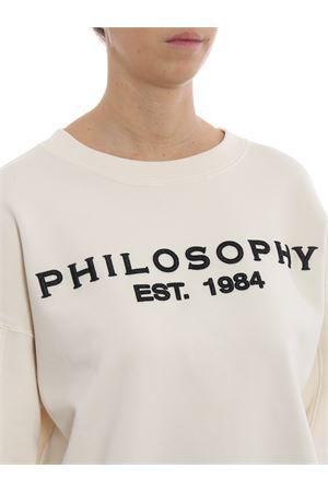 felpa PHILOSOPHY di LORENZO SERAFINI | -108764232 | A17167474