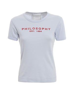 t-shirt PHILOSOPHY di LORENZO SERAFINI | 8 | A707746291