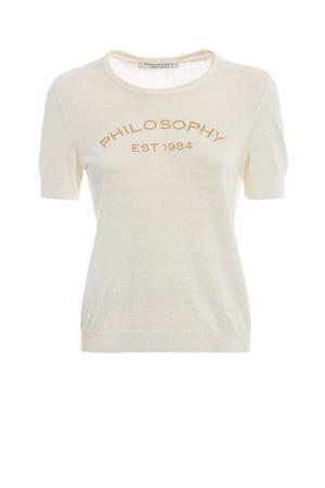 maglia PHILOSOPHY di LORENZO SERAFINI | 7 | A9067012