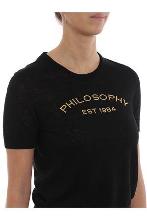 maglia PHILOSOPHY di LORENZO SERAFINI | 7 | A906701555