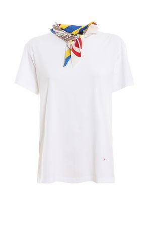 T-shirt with non detachable scarf POLO RALPH LAUREN | 7 | 211734112001