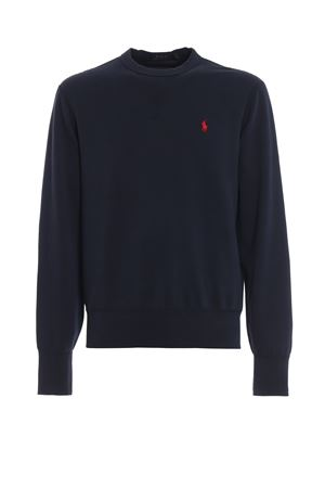 Soft cotton blend classic sweatshirt