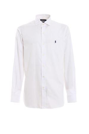 Spring 1 white cotton shirt POLO RALPH LAUREN   6   712732129006