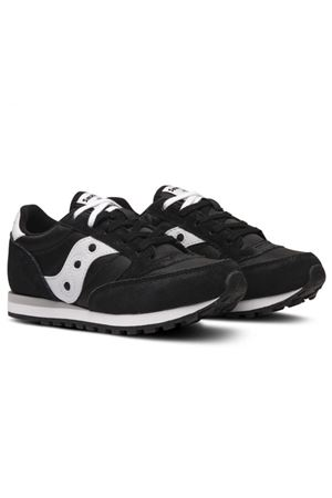 jazz original kids SAUCONY | 5032238 | SK259603BLACK